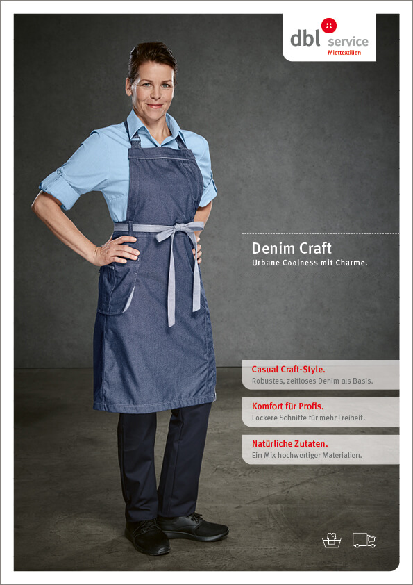 Prospekt Denim Craft DBL
